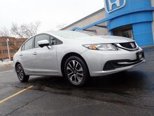 2015_Honda_Civic Sedan_EX_ Libertyville IL