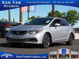 2015_Honda_Civic Sedan_EX_ Phoenix AZ