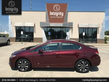 2015_Honda_Civic Sedan_EX_ Wichita KS
