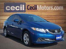 2015_Honda_Civic Sedan_LX_  TX
