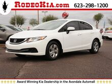 2015_Honda_Civic Sedan_LX_ Avondale AZ