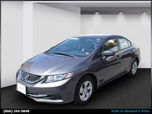2015_Honda_Civic Sedan_LX_ Brooklyn NY