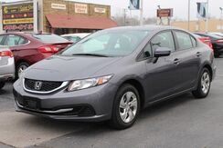 2015_Honda_Civic Sedan_LX_ Fort Wayne Auburn and Kendallville IN