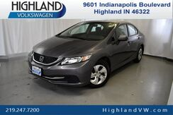2015_Honda_Civic Sedan_LX_ Highland IN
