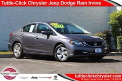 2015_Honda_Civic Sedan_LX_ Irvine CA