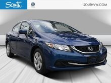 2015_Honda_Civic Sedan_LX_ Miami FL