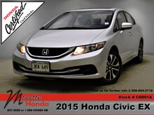 2015_Honda_Civic Sedan_LX_ Moncton NB