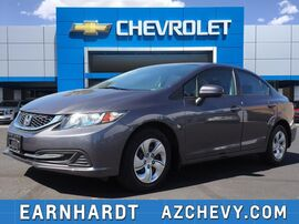 2015_Honda_Civic Sedan_LX_ Phoenix AZ