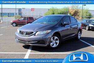 2015_Honda_Civic Sedan_LX_ Phoenix AZ