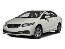 2015_Honda_Civic Sedan_LX_ Raleigh NC