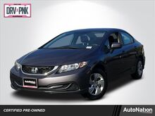 2015_Honda_Civic Sedan_LX_ Roseville CA
