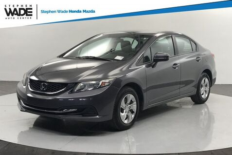 2015_Honda_Civic Sedan_LX_ St George UT