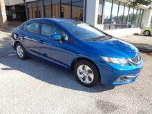 2015_Honda_Civic Sedan_LX_ Sumter SC