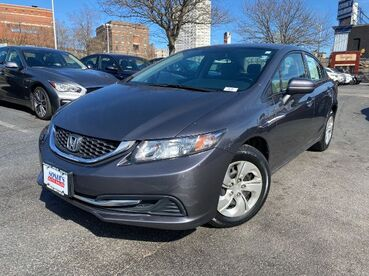 2015_Honda_Civic Sedan_LX_ Worcester MA