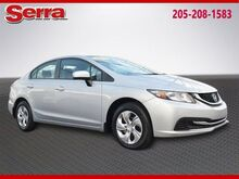2015_Honda_Civic Sedan_LX_ Trussville AL
