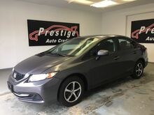 2015_Honda_Civic Sedan_SE_ Akron OH