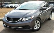 2015 Honda Civic w/ BACK UP CAMERA