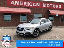 2015_Honda_Crosstour_EX-L_ Brownsville TN