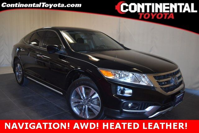 2015 Honda Crosstour EX-L Chicago IL