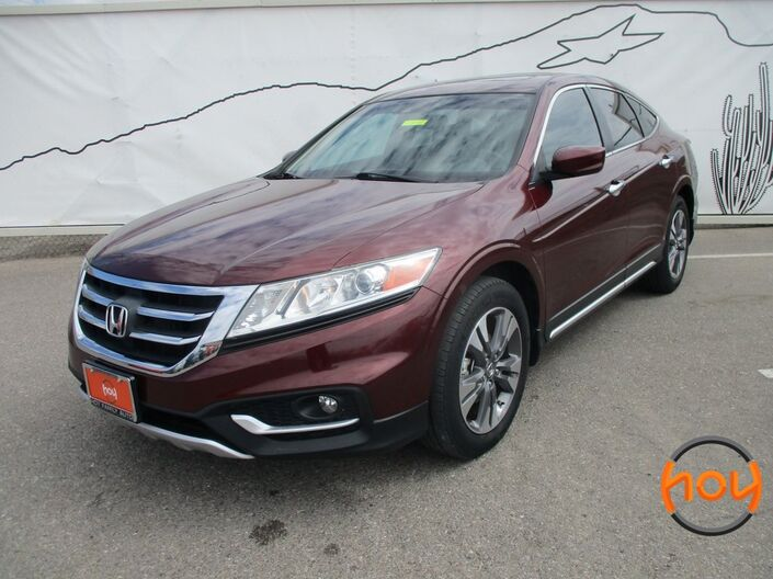 Used Honda Crosstour For Sale In El Paso Tx Hoy Family Auto