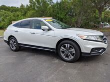 2015_Honda_Crosstour_EX V6_ Fort Pierce FL