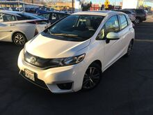 2015_Honda_Fit__ Bishop CA