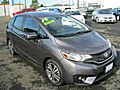 2015 Honda Fit  Newport OR
