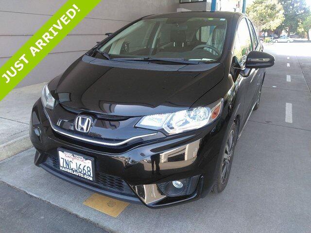 2015 Honda Fit EX Santa Rosa CA