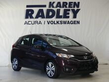 2015_Honda_Fit_EX_  Woodbridge VA