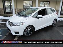 2015_Honda_Fit_EX CVT_ Fredricksburg VA
