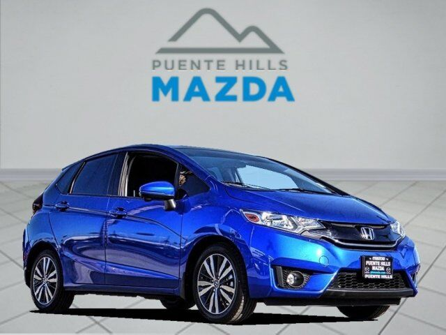 2015 Honda Fit EX City of Industry CA