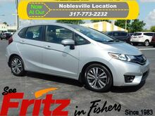 2015_Honda_Fit_EX_ Fishers IN