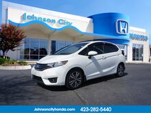 2015_Honda_Fit_EX_ Johnson City TN