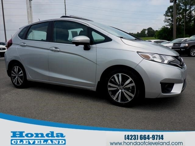 2015 Honda Fit EX-L Chattanooga TN