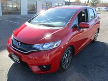 2015_Honda_Fit_EX_ Murray UT
