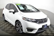 2015_Honda_Fit_EX_ Seattle WA