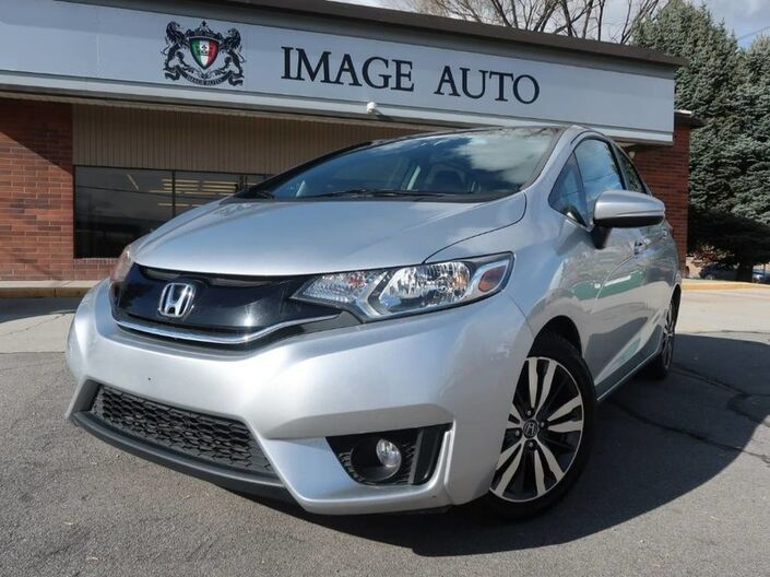2015 Honda Fit EX West Jordan UT