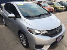 2015_Honda_Fit_LX 6-Spd MT_ Austin TX