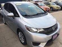 2015_Honda_Fit_LX CVT_ Austin TX