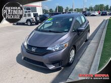 2015_Honda_Fit_LX_ Decatur AL