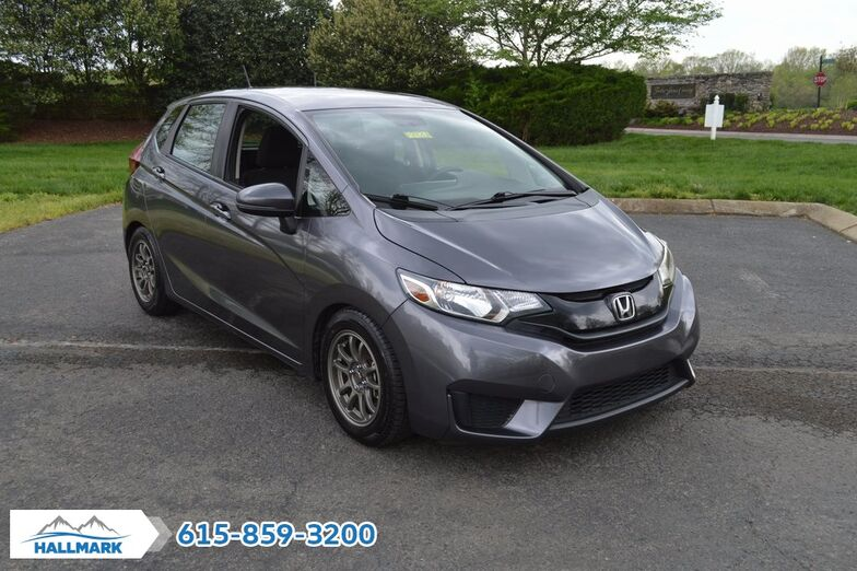 2015 Honda Fit LX Franklin TN