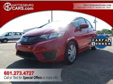 2015_Honda_Fit_LX_ Hattiesburg MS