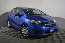2015_Honda_Fit_LX_ Seattle WA
