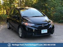 2015 Honda Fit LX South Burlington VT
