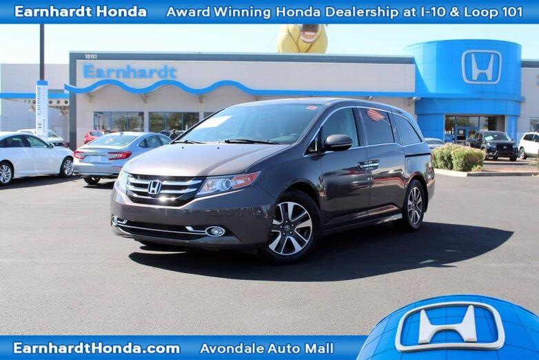 2015 Honda Odyssey  Avondale AZ