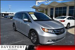 2015_Honda_Odyssey_5dr Touring_ Rocky Mount NC