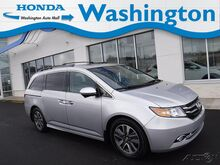 2015_Honda_Odyssey_5dr Touring_ Washington PA