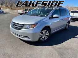 2015_Honda_Odyssey_EX-L_ Colorado Springs CO