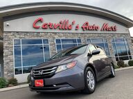 2015 Honda Odyssey EX-L Grand Junction CO