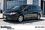2015 Honda Odyssey EX Oklahoma City OK